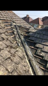 roofing swanage